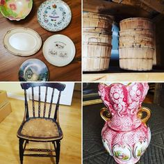 More lots from our current online auction! Love it! https://auction.blackpearlemporium.ca/m/#/auctions #collingwood #shoplocal #wasagabeach #georgianbay #bargainhunters #consignment #onlineauction #bargains #collector #vintage #antiques