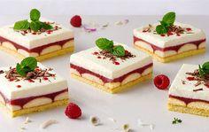 Na str& kuchynalidla.sk n& recepty na každ& pr& Lidl, Sweet Tooth, Cheesecake, Pudding, Sweets, Desserts, Food, Recipe, Decor