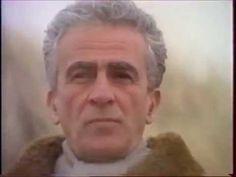 Kateb Yassine, Le Prophete-Troubadour Chaoui (avec la voix melodique de IDIR) - YouTube