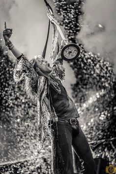 Bristow VA 9-6-14. Let Rock Rule. Photo by Zack Whitford.