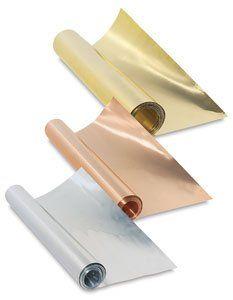 Amazon.com: Pure Metal Tooling Foil - Aluminum, 12 x 25 ft: Arts, Crafts & Sewing