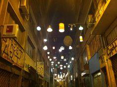 #athens #pittaki_street
