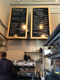 Sense Appeal Coffee Roasters - Spadina, Toronto - 2016