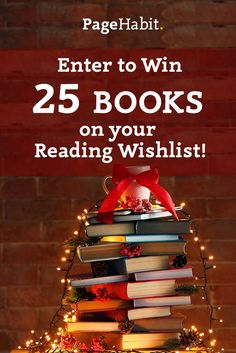 Win Your Reading Wishlist!
