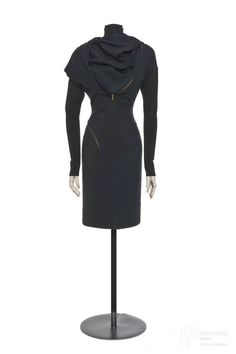 Dress Azzedine Alaïa,1987