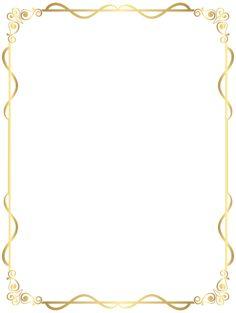 Boarder Designs, Frame Border Design, Page Borders Design, Borders And Frames, Borders For Paper, Floral Frames, Molduras Vintage, Certificate Frames, Background Design Vector