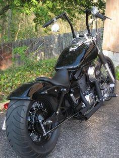 21 Delightful Honda Shadow Spirit 750 Images Honda Shadow Bobber