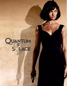Olga kurylenko: camille montes in quantum of solace bond girl dresses James Bond Girls, James Bond Movies, Olga Kurylenko, Marc Forster, Bond Girl Dresses, Bond Series, Tv Series, Movie Talk, Vestidos
