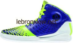 Adidas Rose 3.5 Miadidas Royal Blue Volt Lime Green for sale Adidas Basketball shoes 2013