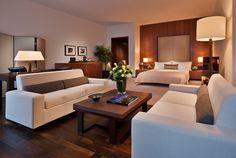 Suite en Langham Place, New York, Fifth Avenue