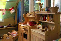 Il mondo della lana fiaba e cardata the world of fairy and carded wool: giochi naturali/ natural play