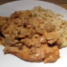 Macaroni And Cheese, Chicken, Ethnic Recipes, Food, Recipes, Mac And Cheese, Essen, Meals, Yemek