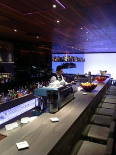 """See 353 photos from 2209 visitors about good for dates, trendy, and fancy. """"Elegant and trendy dining place 🍴🍷Flavor and service is wonderful. Restaurant Bar, Vienna, Night Life, Places, Lugares"""