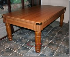 Best Pool Dining Table Images On Pinterest Diner Table Dining - 6 foot pool dining table