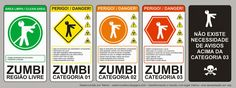 O que você precisa saber para sobreviver ao apocalipse zumbi | ENTRANANET - PORTAL