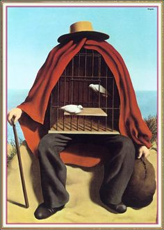 Fan account of Rene Magritte, a surrealist artist who helped influence pop, minimalist, and conceptual art Rene Magritte, Artist Magritte, Max Ernst, Conceptual Art, Surreal Art, Magritte Paintings, Sketchbook Assignments, Surrealism Painting, Modern Surrealism