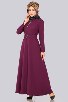 Culture Clothing, Hijab Dress, High Neck Dress, Satin, Clothes, Collection, Abayas, Dresses, Woodworking