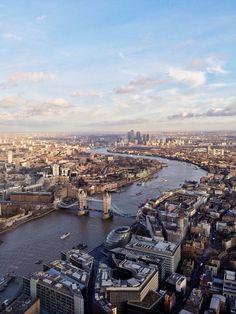 London / photo by ecolephoto