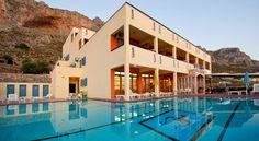 Hotel Philoxenia  - Kalymnos, Greece - Hostelbay.com
