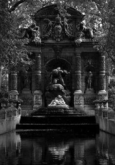 jardin de Lexembourg