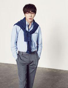 Seungyoon X NII fall collection Kang Seung Yoon, Kim Jin, Korean Boy Bands, Fall Collections, Yg Entertainment, Boy Groups, Husband, Celebs, Kpop