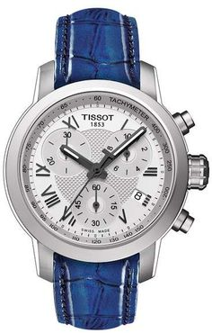 00a7744c8fb9 Tissot Women s PRC 200 Swiss Quartz Watch