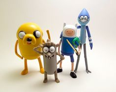 #AdventureTime Adventure Time (share!)