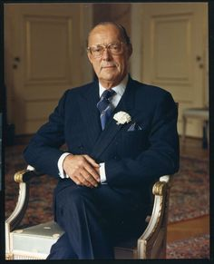 Prince Bernhard of the Netherlands was formerly Prince Bernhard of Lippe-Biesterfeld.  Lippe was a minor German principality briefly ruled by Prince Bernhard's family.  Bernhard was the product of a morganatic marriage, as his mother was a minor German aristocrat.  Queen Juliana of the Netherlands could have married much more royally.