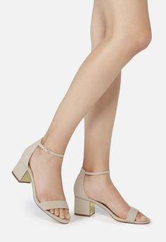 a3df3013de2 Kasha Heeled Sandal. Low Heel SandalsLow HeelsGreat DealsShoes