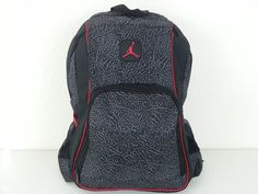 nike air jordan jumpman backpack