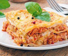 Come preparare delle gustose lasagne bolognesi