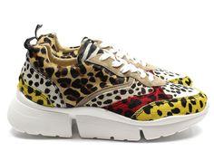 45f032f8d33 Deabused 7530 sneaker - assorti / gemengd vind je bij Emmen schoenen de ( online)