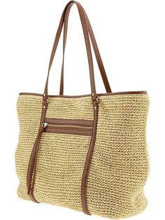 Banana Republic - love the semi-formal look of this bag