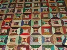 Quilting Twin: March 2006