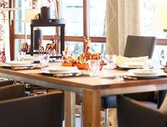 Esstische und Stühle von Landhaus bis modern