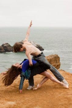 oh sweet dance couple
