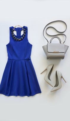 Longer dress and with Cardigan