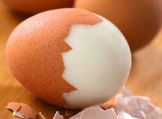 Les choses qui arrivent à votre corps lorsque vous mangez des œufs