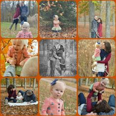 Fall family photos 2