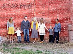 family photography, family poses, large family, pose, candid, urban photography, Utah photography, lou la belle photography