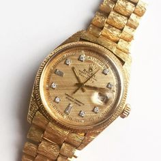 rolex ayo and teo dance Rolex Watches For Sale, Luxury Watches, Rolex Presidential, Rolex Cellini, Gold Watches Women, Rolex Women, Rolex Day Date, Hand Watch, Vintage Rolex