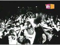 VH1 Pearl Jam Ten Revisited Parte 2/5