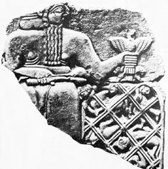 Ninurta was a Sumerian and the Akkadian god of hunting and war. He was worshipped in Babylonia and Assyria and in Lagash he was identified with the city god Ningirsu. In older transliteration the name is rendered Ninib and Ninip, and in early commentary he was sometimes portrayed as a solar deity.