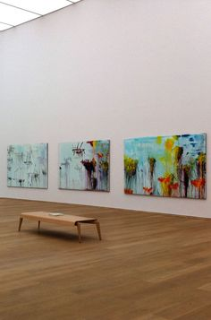 Exposition Cy Twombly Berlin