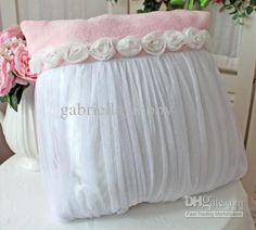 Cheap rose cushion, Buy Quality cushion wholesalers directly from China cushion rose Suppliers: beauty dream pink princess lace rose cushion without filling home textile sofa bed home room Dec wholesale Princess Chair, Pink Princess, Sofa Bed Home, H&m Home, House Rooms, Bedroom Colors, Home Textile, Pretty In Pink, Pillow Covers