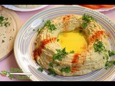 Хумус из нута. Рецепт с фото и ВИДЕО! Хумус в домашних условиях | Добрые вегетарианские рецепты с фото и видео