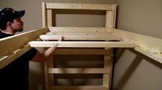 ^^Find more information on custom bunk beds. Click the link for more** Viewing the website is worth your time. Bunk Beds Small Room, Safe Bunk Beds, Adult Bunk Beds, Bunk Bed Rooms, Bunk Beds With Stairs, Cool Bunk Beds, Kids Bunk Beds, Small Rooms, Kids Rooms
