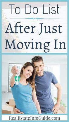 It doesn't matter if you are a renter or a homeowner. Nor does it matter if this is your first home or your twenty-first home. and comfortable as possible for the entire family. There are things you should do when you first move into a new home to ensure it is as safe, efficient, and comfortable as possible for the entire family. Click the link for our list of top things to take care of when you first move in!  #HomeBuying #Homebuyer #RealEstate #REIG #FirstTimeHomeBuyer #BuyingHomeFirstTime