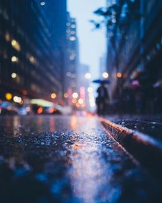 """The way the world looks is the result of an infinite number of variables. I think that's why I love photography- trying to find and capture the moments of…"" Street photography, rain photography."
