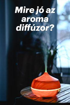 Az aroma diffúzor az illóolajok levegőbe juttatásának legideálisabb módja. Miért, hogyan és mire jó az aroma diffúzor? Hatásait, előnyeit, típusait részletezem.